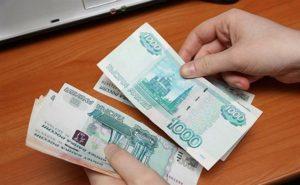 Взыскание долгов с должника