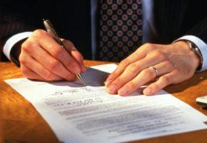 договор оказание юридических услуг при конкурсном производстве