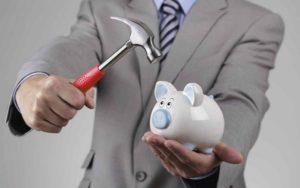Причины и последствия банкротства юридических лиц