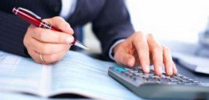 Бухгалтерский учет при банкротстве предприятия