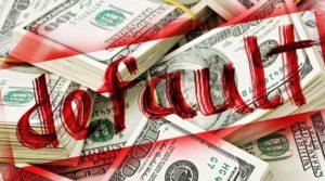 Банкротство государства