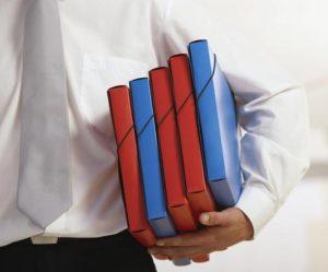 Бухгалтерский учет при банкротстве