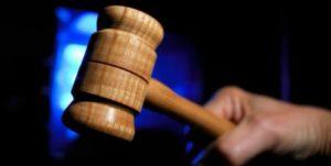 Замена арбитражного управляющего