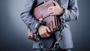 Криминальное банкротство