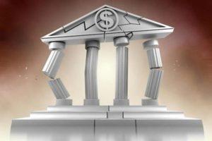 Банкротство банков: некомпетентная деятельность или сговор?