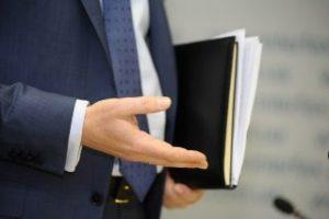 Как избежать банкротства юридическому лицу?