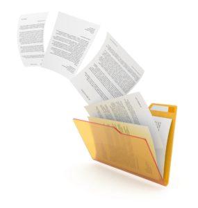 Документы для банкротства юридического лица