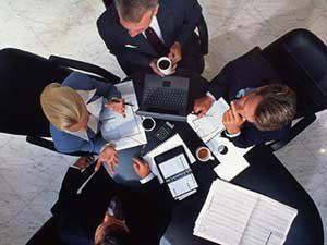 Собрание кредиторов в случае банкротства юридического лица