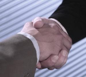 Иностранные контрагенты и партнеры из России