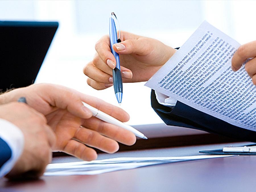 Отчет конкурсного управляющего в деле о банкротстве юридических лиц