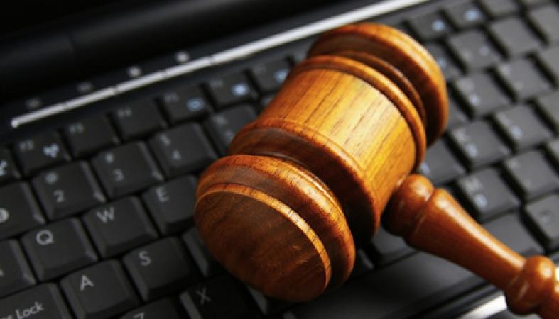 Судебный процесс с интернет-провайдером