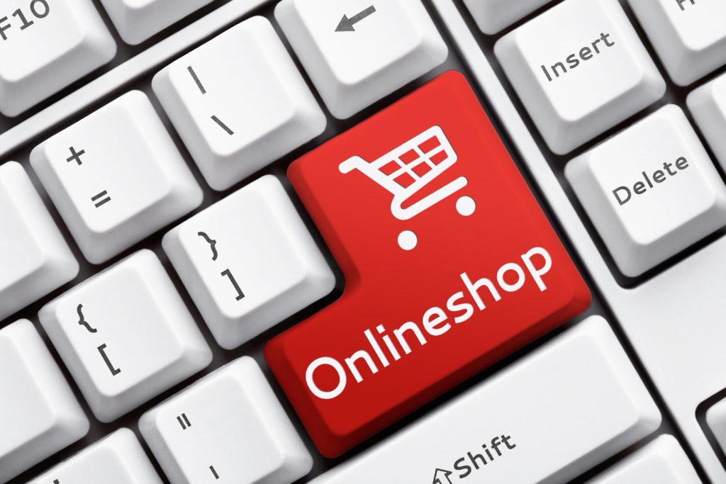 Взыскание денежных средств с интернет-магазина