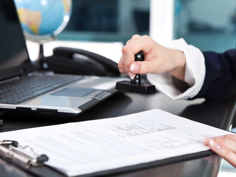 Процедура регистрации НКО