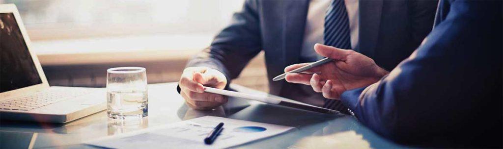 Юридическое сопровождение бизнеса: защита интересов в суде