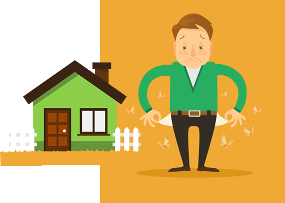 закон о банкротстве физ лиц ипотека