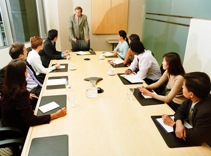 нового зачем ийти на общее собрание директора на работе успеха