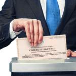 Гражданский кодекс: ликвидация юридического лица