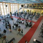 Споры с участием фитнес-клуба