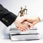 Жалоба на юридическую компанию